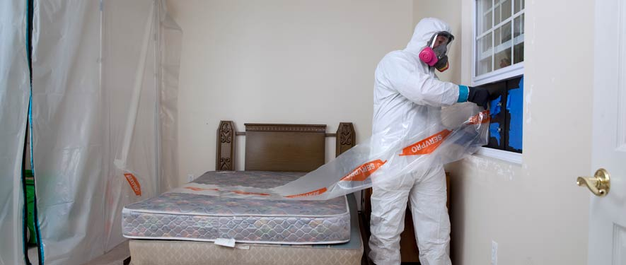 Northbrook, IL biohazard cleaning