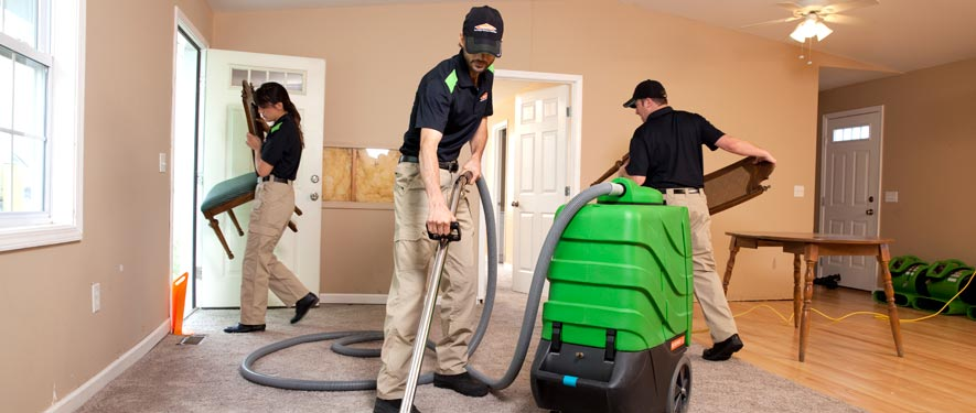 Northbrook, IL cleaning services