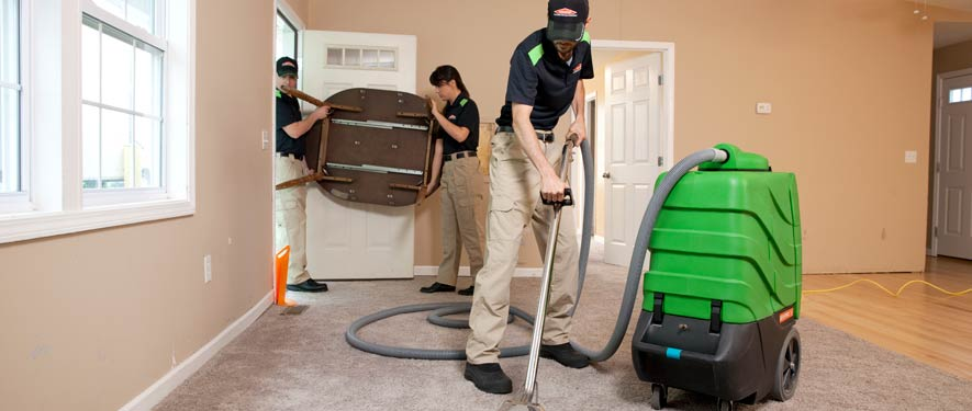 Northbrook, IL residential restoration cleaning